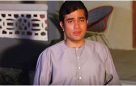 Rajesh Khanna- India TV