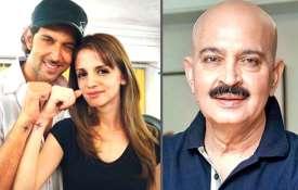 Hrithik Roshan, Sussanne Khan and Rakesh...- India TV