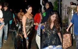 शाहरुख खान और उनके...- India TV