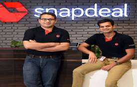Snapdeal trims losses to Rs 186 cr, revenue up 73 pc in FY19- India TV