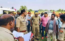 Sonbhadra, UP, Firing, massacre- India TV