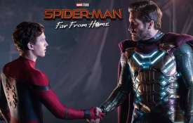 SPIDER-MAN: FAR FROM...- India TV