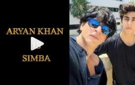 Lion King 2 Trailer 2: Shah Rukh Khan, Aryan Khan as Simba- India TV