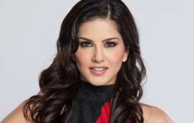 sunny leone- India TV