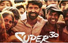 Super 30 box office collection day 5- India TV