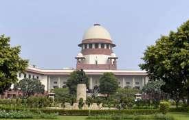 अयोध्या मामले पर आज अहम सुनवाई, मध्यस्थता रिपोर्ट पर संविधान पीठ करेगा फैसला- India TV