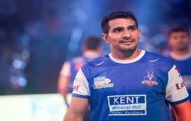 Pro Kabaddi League 2019: पीकेएल से...- India TV