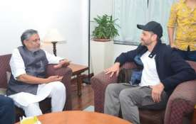 sushil- India TV