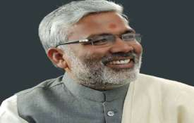 Swatantra Dev Singh appointed New BJP President for Uttar Pradesh- India TV