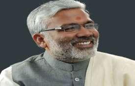 Swatantra Dev Singh appointed New BJP President for Uttar Pradesh- India TV