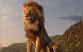 The Lion King- India TV