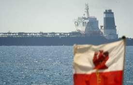 Russia blames United States over British oil tanker incident in Gulf | AP Representational- India TV