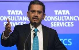 TCS Q1 net profit up 10.8 pc at Rs 8,131 cr- India TV