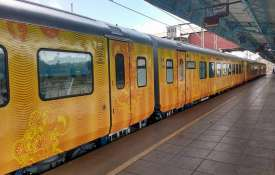 Tejas Express is first Lucknow-Delhi train to be run by private players- India TV