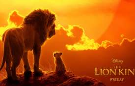 The Lion King Hindi Movie Review- India TV