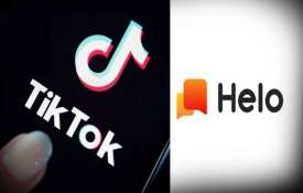 know why govt issues notice to chinese apps tiktok & helo - India TV