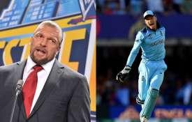 Triple H- India TV