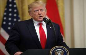 America in damage control mode after Donald Trump statement on Kashmir- India TV