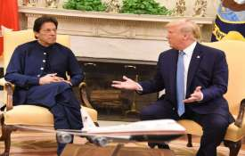 Donald Trump offers to mediate between Pakistan and India on Kashmir issue- India TV