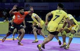Pro Kabaddi League 2019: PKL के...- India TV
