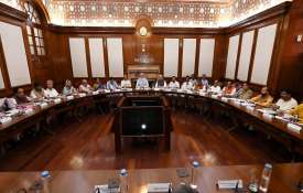 Cabinet clears bill to amend companies law- India TV