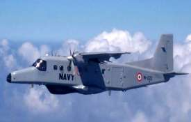 Dornier aircraft - India TV