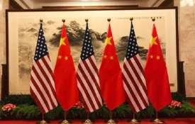 china america- India TV