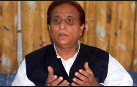 Azam Khan- India TV
