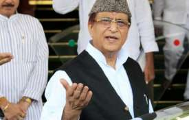 Azam Khan's reaction on Nahid Hasan statement - India TV