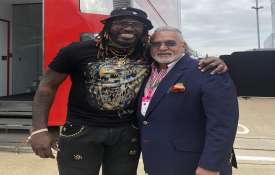 vijay mallya on being trolled over chris gayle picture social media said ask this to your banks- India TV