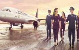 vistara airline- India TV
