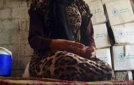 Yazidi woman left Islamic State kids behind and return home, tells her story- India TV