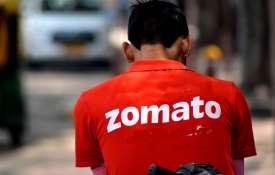 Zomato- India TV