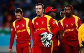 सरकार के हस्तक्षेप के चलते आईसीसी ने जिम्बाब्वे क्रिकेट बोर्ड को तत्काल प्रभाव से किया सस्पेंड- India TV