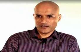 kULBHUSHAN- India TV