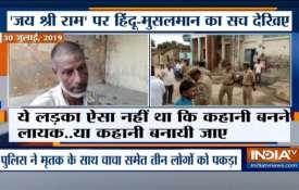 Aaj Ki Baat- India TV