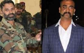 मारा गया विंग कमांडर अभिनंदन को पकड़ने और प्रताड़ित करने वाला पाकिस्तानी कमांडो- India TV