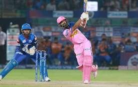 आईपीएल-2020 में दिल्ली के लिए खेलते दिखेंगे अजिंक्य रहाणे, जानिए क्या है मामला- India TV