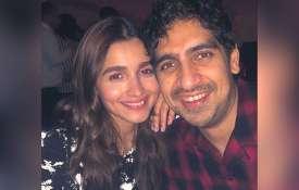 आलिया भट्ट और अयान मुखर्जी- India TV