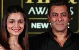 सलमान खान के साथ फिल्म ऑफर हुई तो 5 मिनट तक कूदती रहीं आलिया भट्ट, खुद किया खुलासा- India TV
