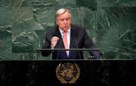 अनुच्छेद 370 पर आया संयुक्त राष्ट्र महासचिव का बड़ा बयान, दिया इस समझौते का हवाला- India TV