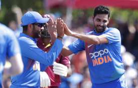 भारत और वेस्टइंडीज...- India TV