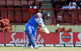 Live Cricket Score India vs West Indies 2nd ODI: West Indies vs India 2nd ODI Live Cricket Score Fr- India TV
