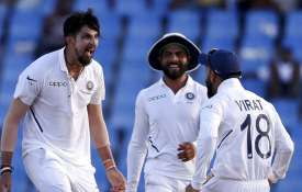 Ishant Sharma, Fast Bowler Team India- India TV
