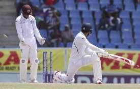 भारत बनाम वेस्टइंडीज टेस्ट मैच तीसरा दिन, भारत बनाम वेस्टइंडीज़ लाइव मैच स्कोर, लाइव मैच स्कोर, 1st - India TV