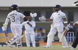 WI vs IND, 1st Test:...- India TV