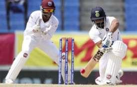 भारत बनाम वेस्टइंडीज टेस्ट मैच चौथा दिन, भारत बनाम वेस्टइंडीज़ लाइव मैच स्कोर, लाइव मैच स्कोर, 1st t- India TV