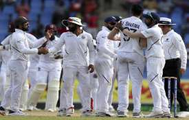 India vs West Indies, 1st Test:...- India TV