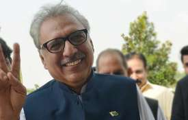 'Kashmiris and Pakistanis are one', says Pak...- India TV