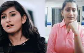 अर्पिता चौधरी- India TV